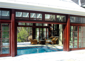 European Architectural Supply Custom Wood Windows And Doors